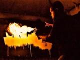 Fire Art Miami Artopia Event by Photographer Steven Hodel