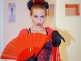 Flamenco Artist Miami Artopia Event by Photographer Steven Hodel