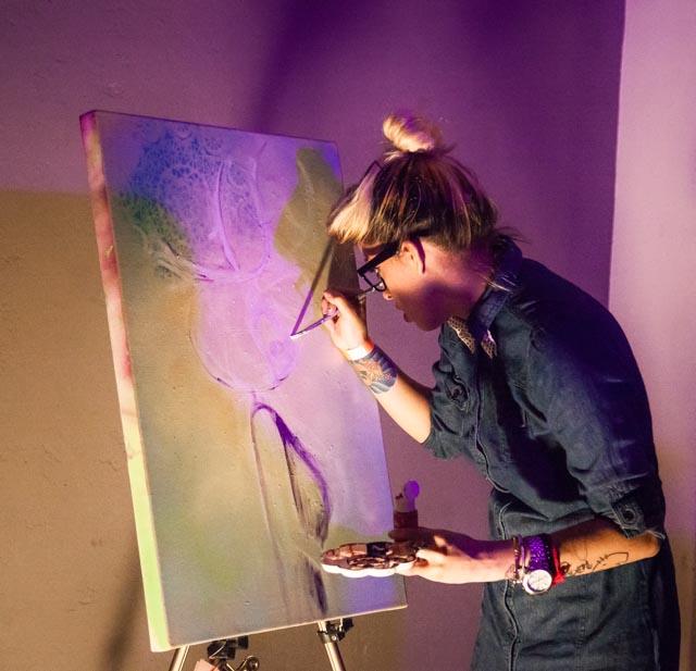 Solo Artist