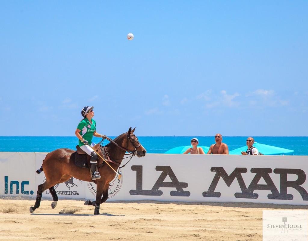 Miami Beach Longines Polo Event | Photographer Steven Hodel