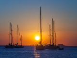 Key Biscayne Sunrise