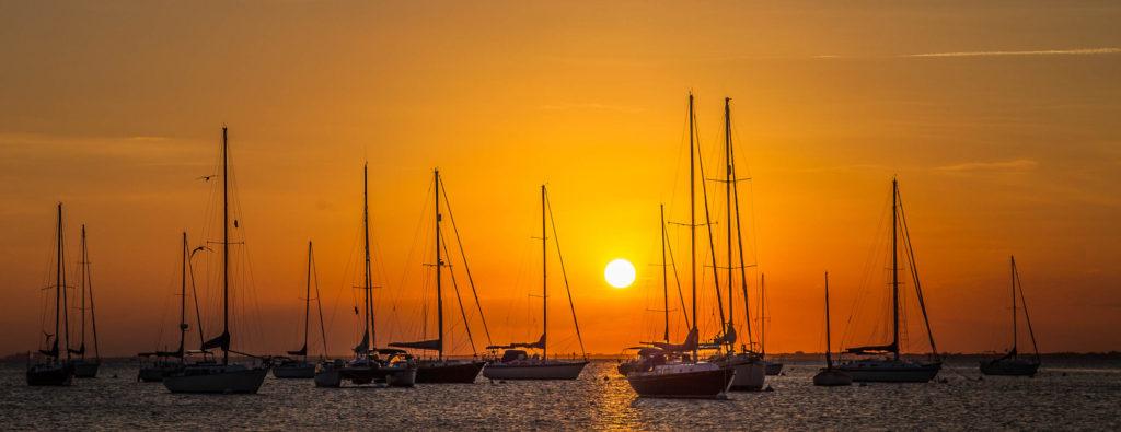 Steven Hodel Photography - Key Biscayne Sunset Miami