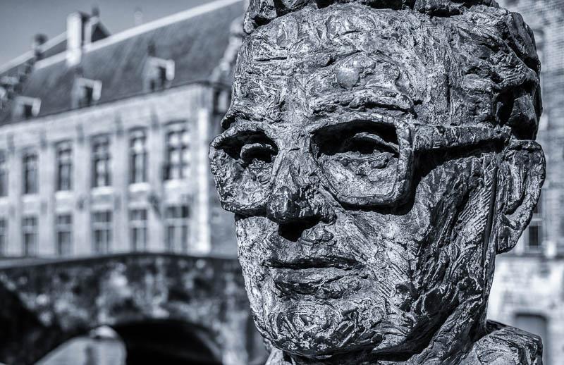 Steven Hodel Photography - Major of Brugge