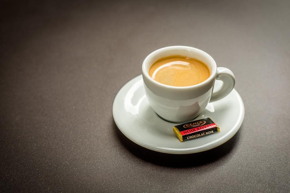Steven Hodel Photography - Espresso Print, Paris Photography