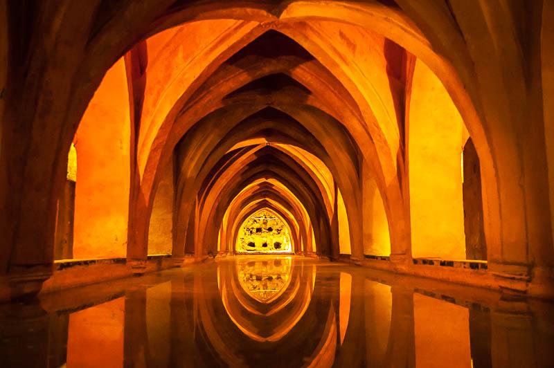 Steven Hodel Photography - Sevilla Aquaduct