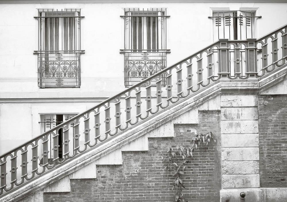 Steven Hodel Photography - Paris Architecture