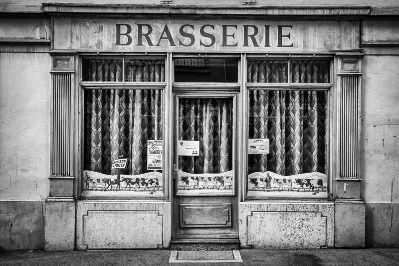 Steven Hodel Photography - Brasserie on hold